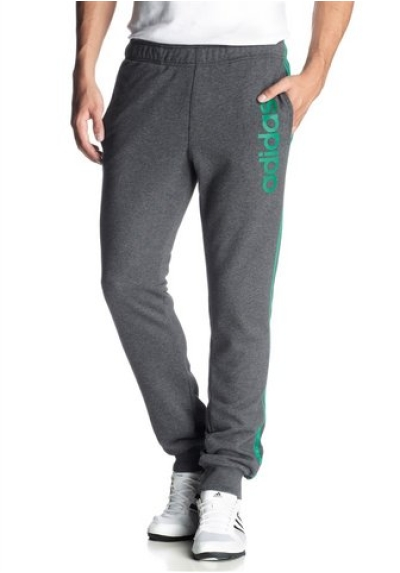 adidas performance ess lin swpt herren jogginghose gr xxl. Black Bedroom Furniture Sets. Home Design Ideas